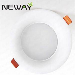 W brightest led recessed ceiling light fixture down