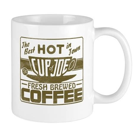 Browse our collection of 57 joe biden coffee mugs. Hot Cup of Joe Coffee Mugs by CrazyJoesCoffee