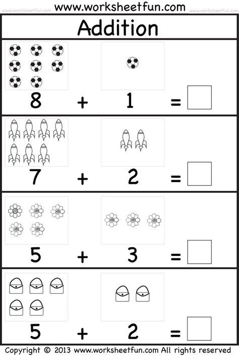 kindergarten addition cp  ce pinterest met