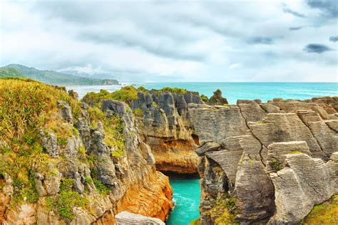 Paparoa National Park in New Zealand - Location, Best time ...