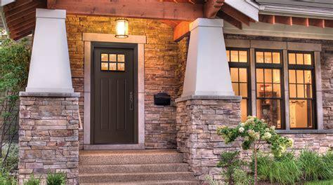Front Doors & Entry Doors by Window World