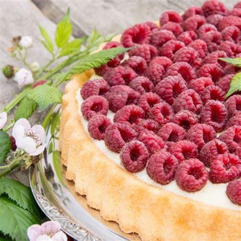 recette tarte aux pates recette tarte aux framboises p 226 te maison