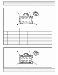 2004 Hummer H2 Radio Connector C1 And C2 Wiring Diagram