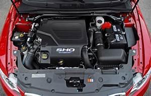 2010 Ford Taurus Sho  U2013  U201cit U2019s Back And Better Than Ever U201d