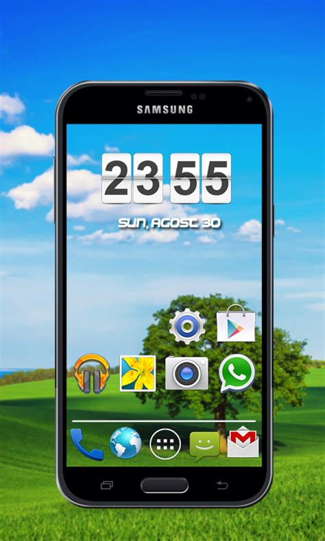 android freeware transparent 3d theme free app android freeware