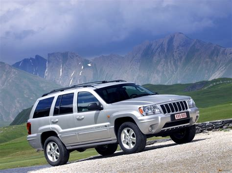 Jeep Wj Wallpaper by Images Of Jeep Grand Overland Wj 2002 04