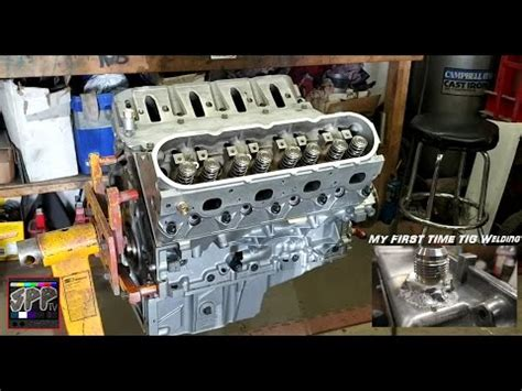 Cheap Wall Ls - our turbo 5 3 ls engine builds are almost done my