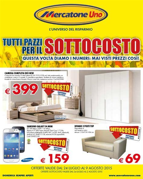 Guardaroba Mercatone Uno by Volantino Mercatone Uno Offerte 9 Agosto 2015 Volantino Az