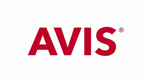 Avis Budget Group Brand and Business Unit Logos