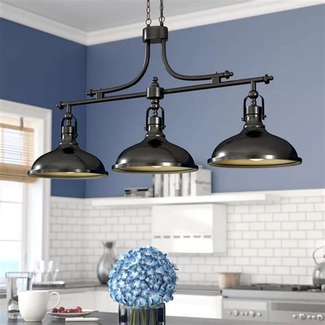 pendants lighting in kitchen best nautical pendant lights beachfront decor 4139