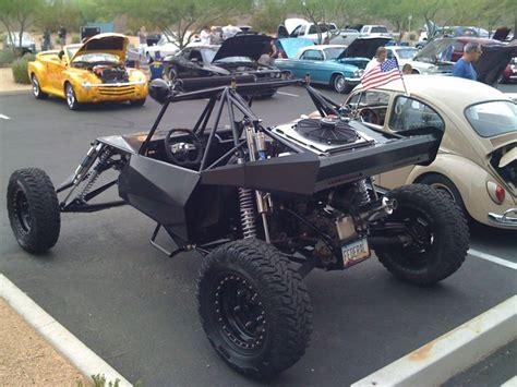 Dune Buggy/go Cart