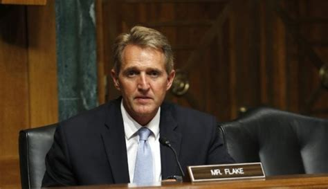 Jeff Flake Biography, Net Worth, Spouse – Cheryl Flake and