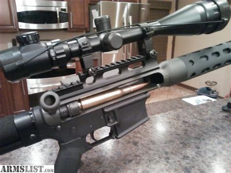 Bmg 50 Cal For Sale by Armslist For Sale 50 Bmg Rifle With Ammo 50 Cal