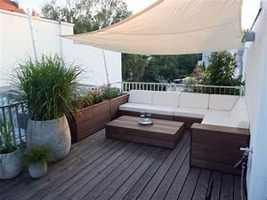 Loungem bel holz terrasse for Loungemöbel terrasse