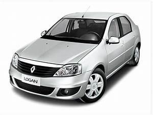 Renault Logan 1 6 Confort Pack Ii  2013