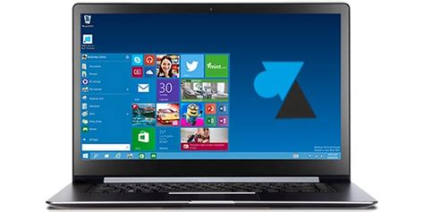 bureau windows 7 sur windows 8 windows 10 afficher l 39 icône ordinateur ce pc sur le