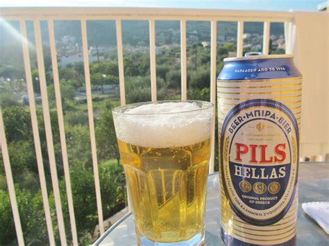 Beer Pils Hellas | This Drinking Life