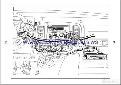 renault trafic x83 nt8380 disk wiring diagrams manual 15 10 2007 auto repair manual forum