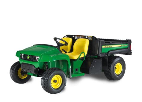 electric utility vehicles traditional utility vehicles te 4x2 electric john deere ca