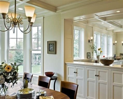 kitchen dining room pass  great  dsgn kitchen