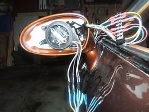 80-86 Aero Mirror Upgrade Wiring Solution W   One Relay - Rennlist