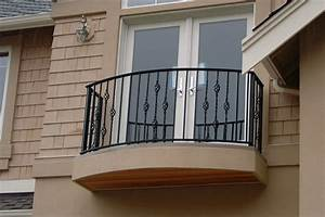 Outstanding Latest Balcony Railing Designs With ...