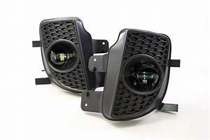 Morimoto Xb Led Projector Fog Lights Volkswagen  Vertical