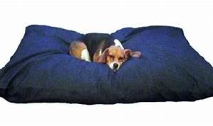 heavy duty overstuffed xxlarge orthopedic memory foam pet With strong dog beds for large dogs