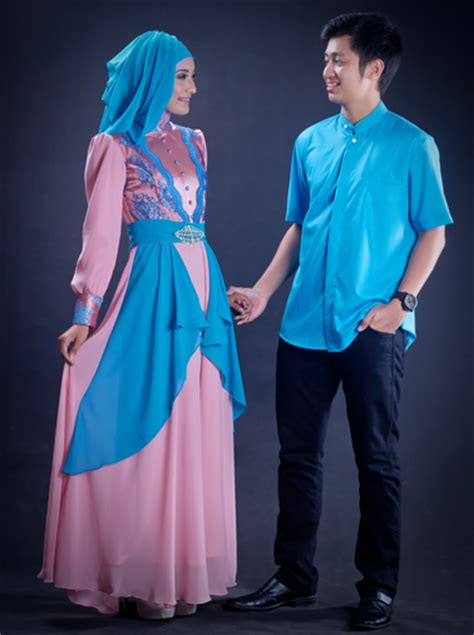 gamis pesta simple model baju brokat modern related keywords model baju