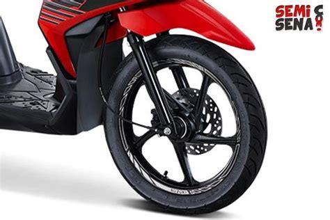 Review Suzuki Nex Ii by Harga Suzuki Nex Ii Review Spesifikasi Gambar