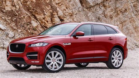 jaguar  pace   sport  review car magazine