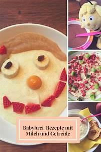 Baby Abendbrei Rezepte : 113 besten babybrei rezepte bilder auf pinterest babybrei rezepte babys und babynahrung ~ Yasmunasinghe.com Haus und Dekorationen