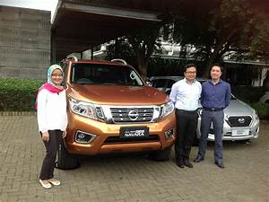 PT Nissan Motor Indonesia Ramaikan Pekan Otomotif Medan