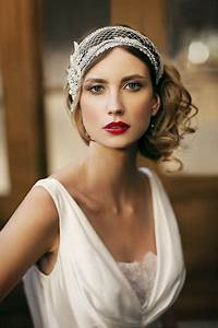 1920s Hairstyles Tutorial Pictures