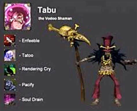 Did You There Is A League Of Legends Anime And Will Tabu Be In The League Of Legends Official