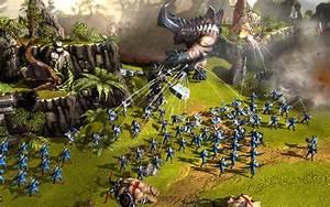 Skylords Reborn Die Battleforge Wiedergeburt Startet Bald