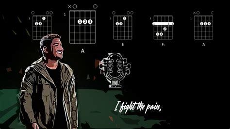 Gitar Chord & Lirik Video