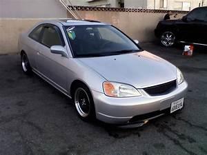 Honda Civic 2002 : elsalvadorme 2002 honda civic specs photos modification info at cardomain ~ Dallasstarsshop.com Idées de Décoration