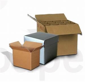 Envases de cartón Ecoembes Amarillo, Verde y Azul