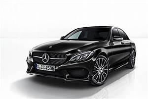 Image: 2017 Mercedes-AMG C43 (European spec), size: 1024 x