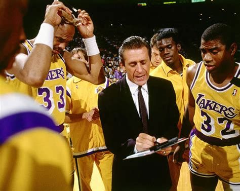 pat riley   remarkable power
