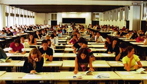 scienze infermieristiche test d ingresso test scienze formazione primaria 2018 date bando posti