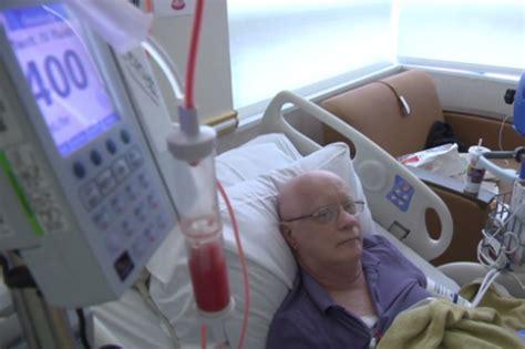 bone marrow  stem cell transplant center winship