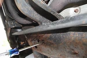 1996 Dodge Dakota Frame Rusting Out  1 Complaints