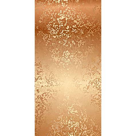 Alu Verbundplatten Küche by Easywall Alu Verbundplatte Dekor Gold 100 X 205 Cm