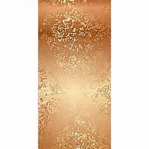 Aluminium Verbundplatte Küche : easywall alu verbundplatte dekor gold 100 x 205 cm bauhaus ~ Frokenaadalensverden.com Haus und Dekorationen