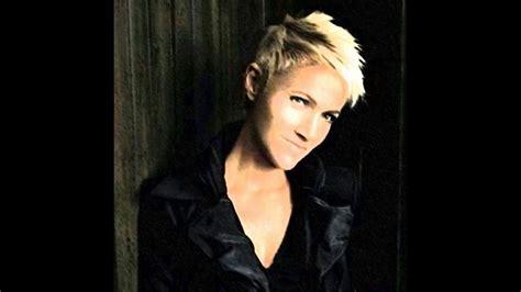 Marie Fredriksson (roxette)