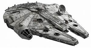 Faucon Millenium Star Wars : un faucon mill nium verra le jour grandeur nature ~ Melissatoandfro.com Idées de Décoration