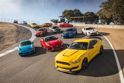 Looking for more small cars? Watch 12 Cars Throw Down in World's Greatest Drag Race 6 - Motor Trend Canada