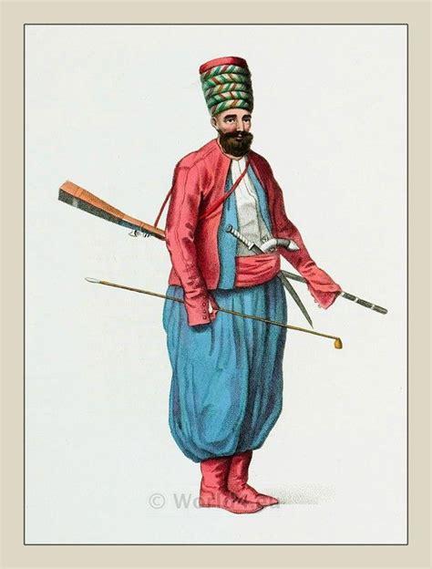 Ottoman Turc by Ottoman Empire Costume Turkish Dress